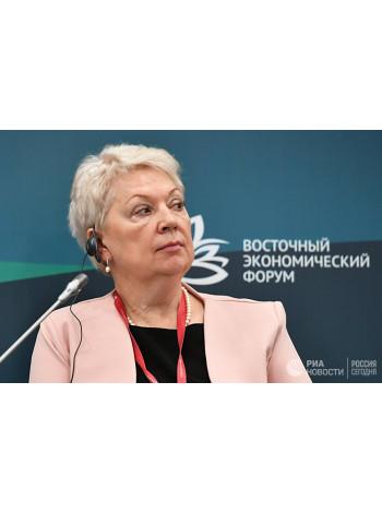 Васильева выступила за развитие преподавания азиатских языков в вузах