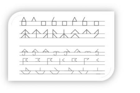 Пять трудностей при обучении письму.