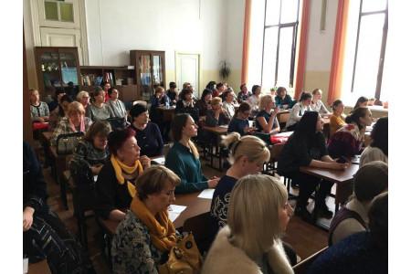 Городской фестиваль образовательных инноваций во Владивостоке