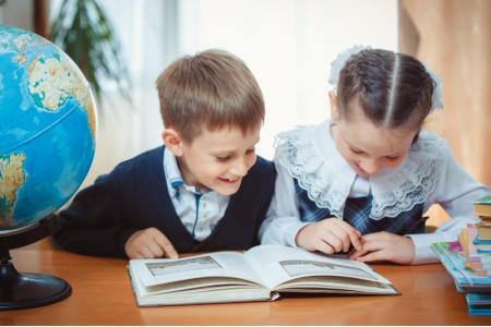 Просвещение» обеспечит учебниками школу для особых детей в Республике Молдове