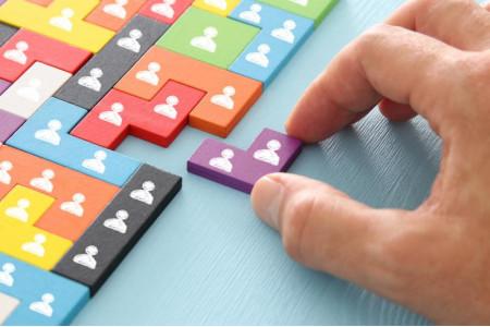 «Просвещение» приглашает принять участие в мастер-классе «Нескучная математика: геометрические головоломки»