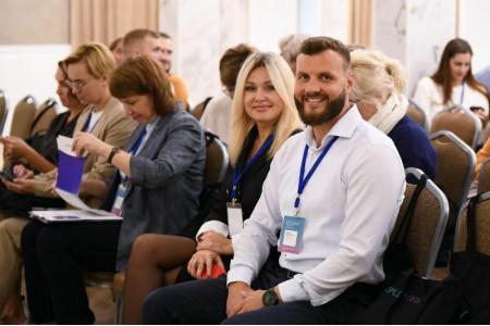 Институт развития образования Республики Башкортостан совместно с издательством «Просвещение» провел педагогический марафон учебных предметов