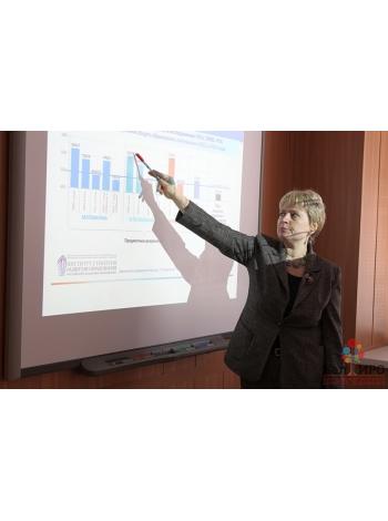 Методический семинар в Санкт-Петербурге
