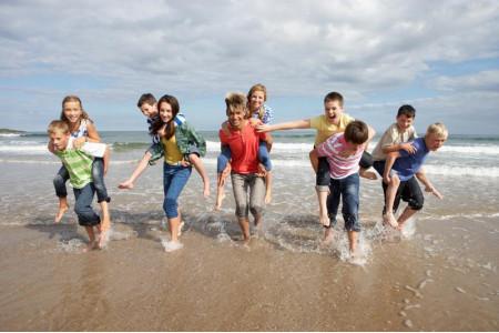 «Просвещение» дарит скидку 12% на пособия для занятий летом с ребенком