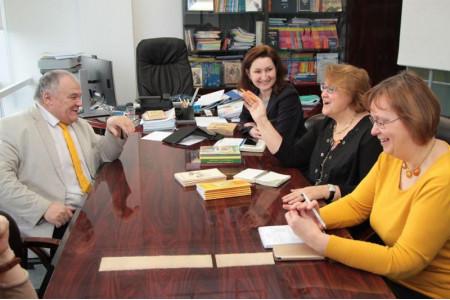 Обучение дошкольников здоровому образу жизни обсудили на конференции в «Просвещении»