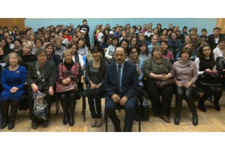 Практико-ориентированные семинары в Республике Башкортостан