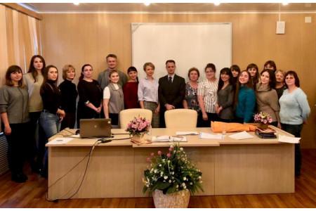 Челябинские школьники научатся современному английскому языку