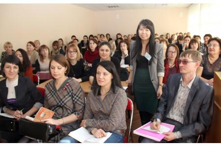 Всероссийская научно-практическая конференция в г. Кемерово