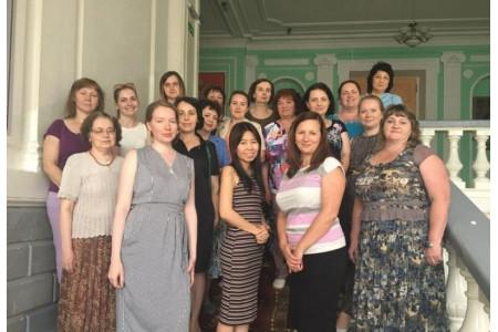 Методические семинары в Ярославской области