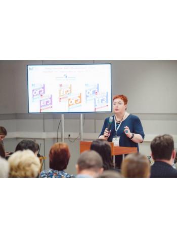 Виктория Копылова: «Просвещение» всегда брало на себя ответственность и решало самые сложные проблемы»