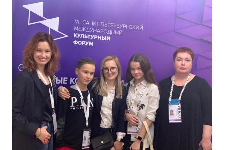 Виктория Копылова: Создатели образовательного контента не могут позволить себе отставать от жизни