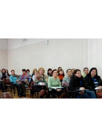 Методические семинары в Иваново