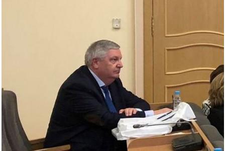 Содержание педагогического образования в рамках введения нового образовательного стандарта обсудили в Санкт-Петербурге