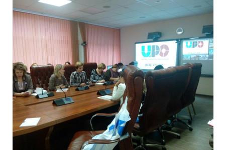 Методические семинары в г. Ульяновске