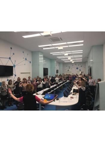 В издательстве «Просвещение» прошел семинар «Инновационные методики развития детей дошкольного и младшего школьного возраста»