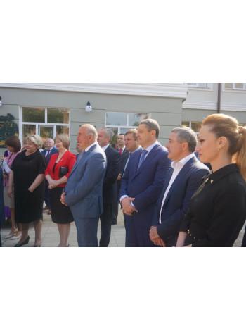 «Просвещение» оснастило школу во Владикавказе
