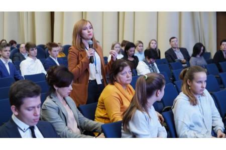 Итоги общероссийского и регионального исследования по модели PISA подведут в апреле 2020 года