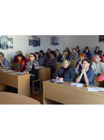 Методический семинар в г. Ростове