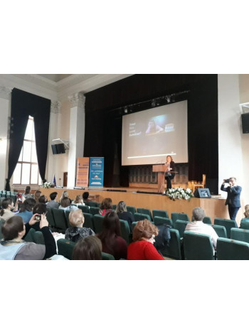 Авторский семинар в Волгограде