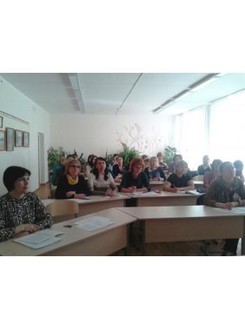 Республиканское учебно-методическое объединение преподавателей иностранного языка в Ижевске