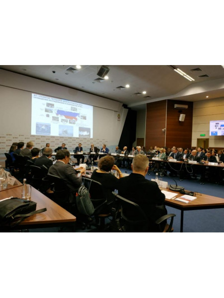 Экономические санкции не препятствуют международному сотрудничеству в сфере образования