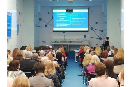 Преподавание иностранных языков должно отвечать новым образовательным вызовам: в «Просвещении» стартовала научно-практическая конференция