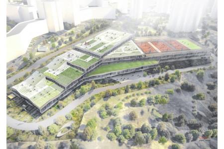 Крупнейший образовательный центр планируется создать в Нижегородской области к 2021 году