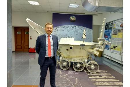 От кружка до выхода на орбиту: космическое образование обсудили в Российской академии наук