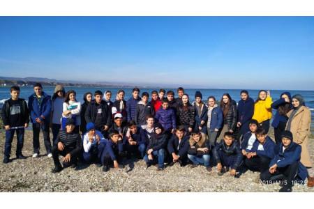 В Дагестане стартовал заключительный модуль школы БИНИЛЕКТ