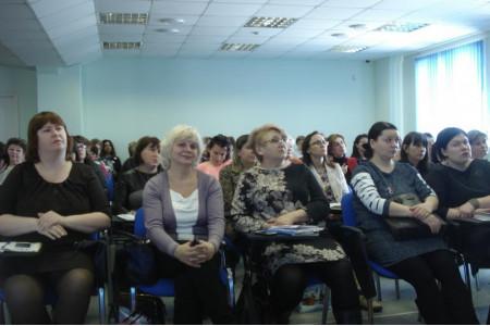 В Калуге состоялась Межрегиональная конференция, организованная издательством «Просвещение» совместно с Калужским государственным институтом развития образования