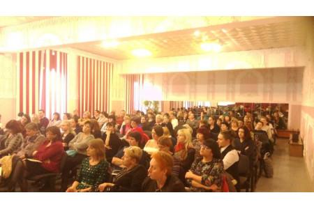 Авторские и методические семинары 14 декабря в г. Симферополе