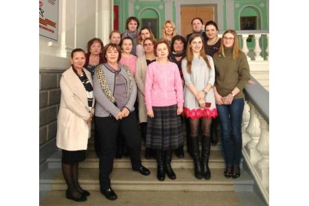 Практико-ориентированные семинары  в Ярославской области