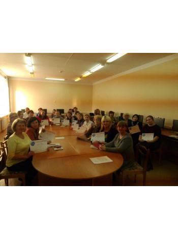 Практико-ориентированный  семинар  в г. Чебоксары