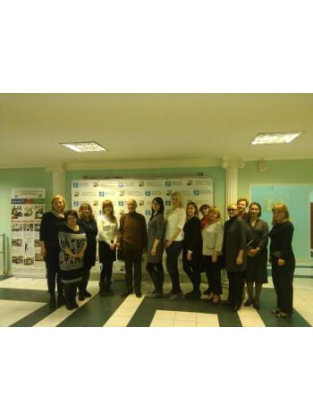 Авторский  семинар в ГБОУ г. Москвы «Школа № 1357 «на Братиславской»