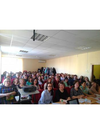 Практико-ориентированные семинары в Казани