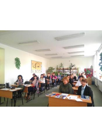 Практико-ориентированные семинары в г. Саратове