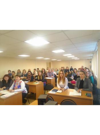 Практико-ориентированный семинар в г. Мурманске