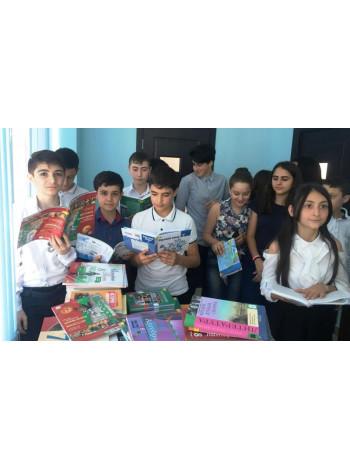 Русскоязычные школьники Армении будут учиться по учебникам «Просвещения»
