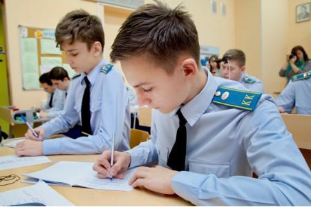 В Перми обсудили вопросы кадетского образования