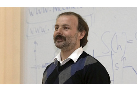 Растет число московских выпускников, желающих стать учителями математики – Ященко