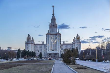 В ТОП-100 лучших вузов мира в рейтинге RUR вошли 12 университетов России