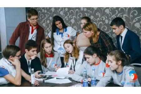 В 2017 году к конкурсу «РДШ - территория самоуправления» планируется подключить 8 тыс. школ
