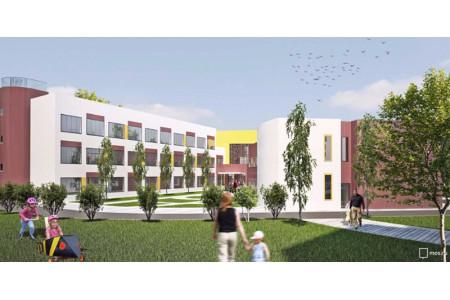 В столичном районе Ново-Переделкино построят начальную школу и детский сад