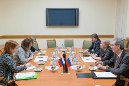 Россия предоставила словацким студентам 100 государственных стипендий