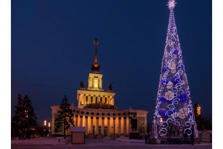 В Москве на ВДНХ открывается зимний сезон образовательного лектория