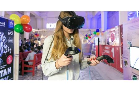 В детском технопарке на базе Московского политеха 3 марта пройдет день открытых дверей