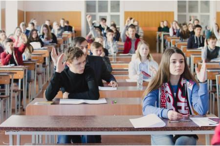 Завершился отборочный этап инженерной олимпиады для школьников «Звезда»