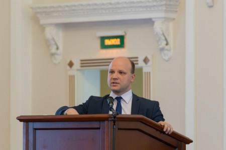 Поддержка студенческих организаций станет более точечной и адресной – Михеев