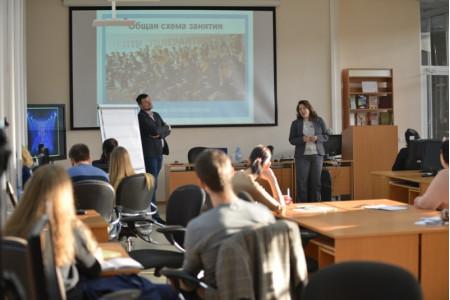 В 2018 году 600 педагогов получат сертификат программы повышения квалификации «Я - Россиянин»