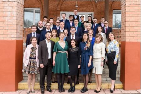 В Москве определены 11 лауреатов конкурса «Учитель года Москвы-2018»